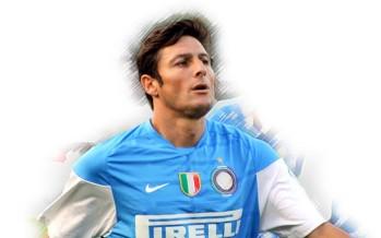 Il destino di un Capitano: Javier Adelmar Zanetti