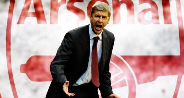 A proposito di Arsène e il suo Arsenal e altre cose
