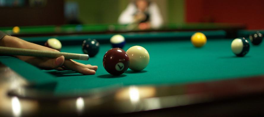 Snooker – non è un biliardo per vecchi