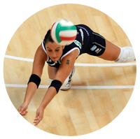 Volley-Libero