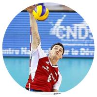 Volley-Opposto