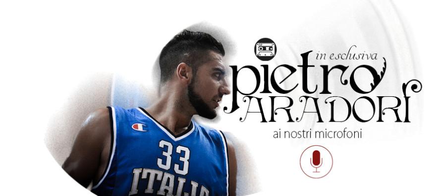 Pietro Aradori – Dominio Madrileno (VIDEO)