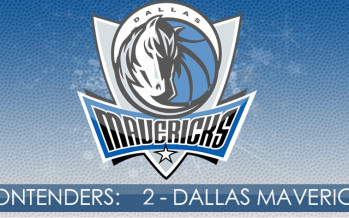 Contenders: Dallas Mavericks