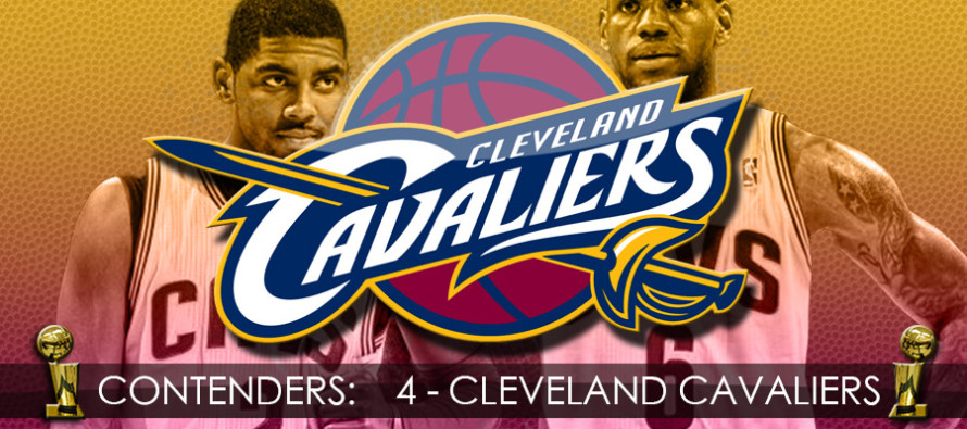 Contenders: Cleveland Cavaliers