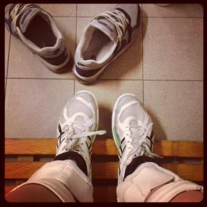 scarpe volley