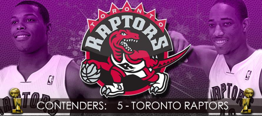 Contenders: Toronto Raptors