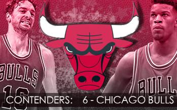 Contenders: Chicago Bulls