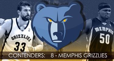 Contenders: Memphis Grizzlies