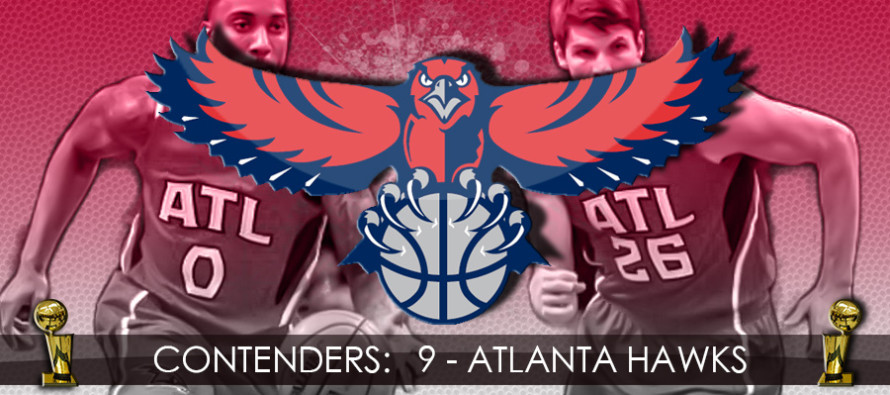 Contenders: Atlanta Hawks