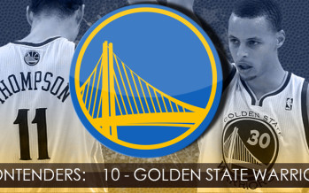 Contenders: Golden State Warriors