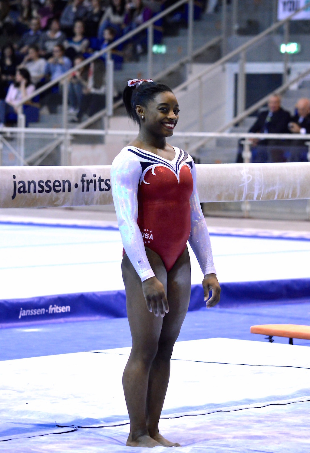 USA campionessa