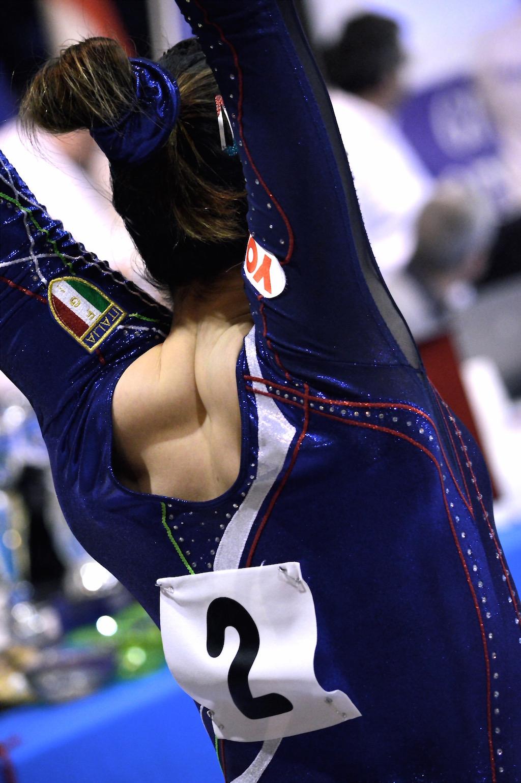 italia schiena