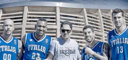 Hai detto Baku? Intervista doppia con Dam Verri e Gionny Zampolli.