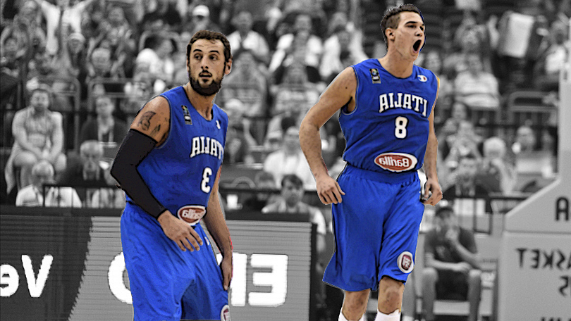 italbasket europei