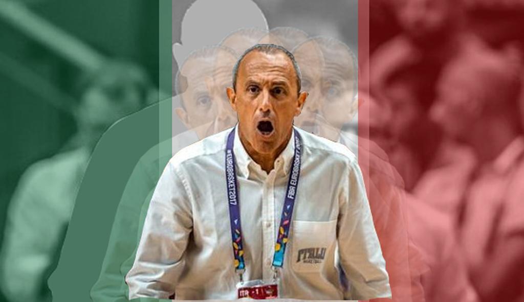 Messina Italbasket 2017